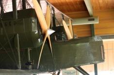 G-EAOU Cockpit