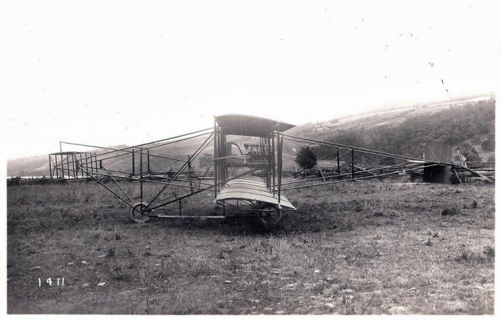 Hudson Flyer
