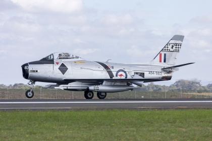 CA-27 Sabre
