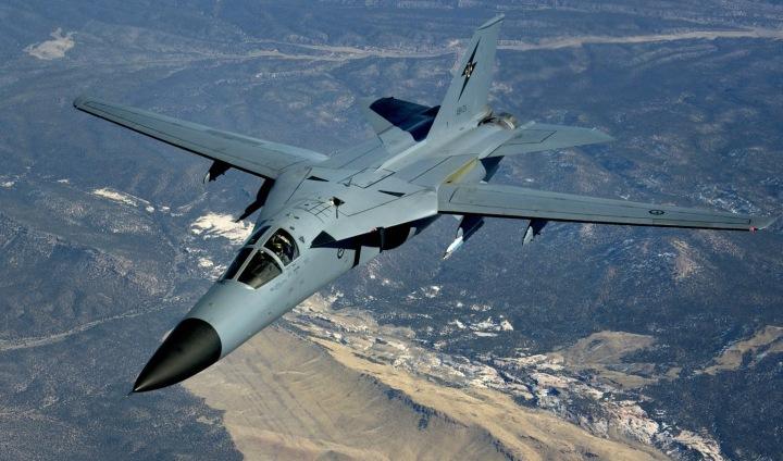 RAAF F-111C