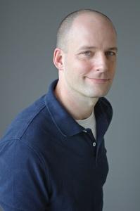 Mark Vanhoenacker