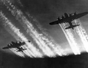 B-17s