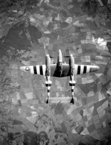 USAAF F-5 Lightning