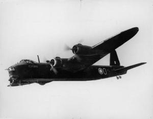 Stirling (IWM HU 10752)