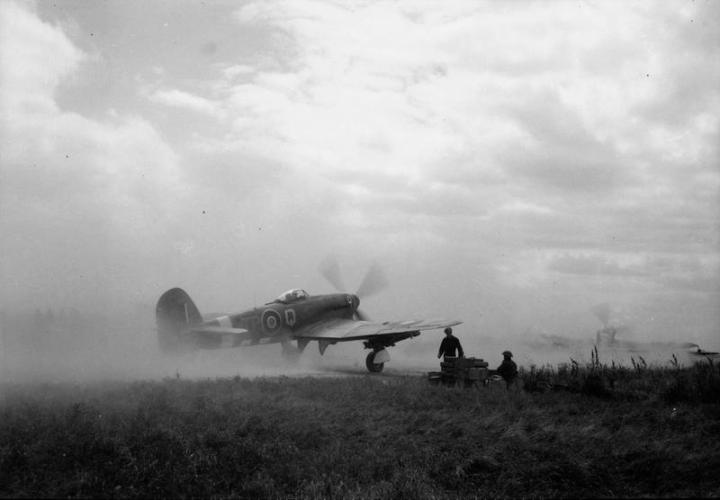 Typhoons (IWM CL 472)