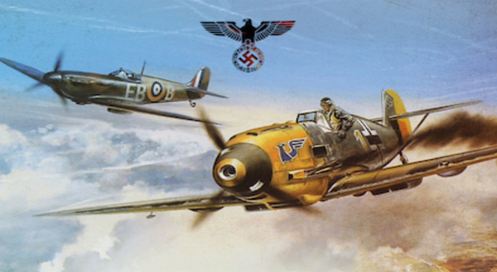 1940 Battles To Stop Hitler review
