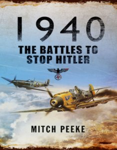1940: The Battles To Stop Hitler review
