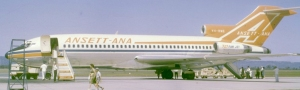 Ansett-ANA Boeing 727