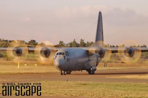Hercules C-130BZ