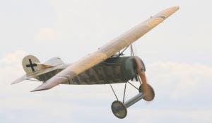 TAVAS / Engels Fokker DVIII