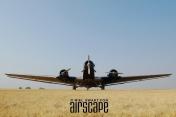 Ju-52 (CASA-352) ZS-AFA