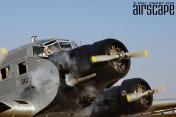 SAAM Ju-52