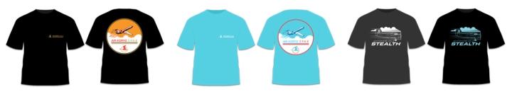 NK News Koryo shirts
