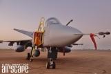 SAAF SAAB Gripen