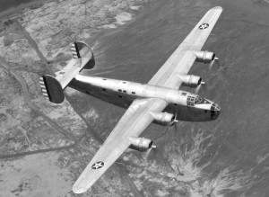Consolidated XB-24