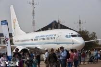 Boeing BBJ ZS-RSA