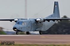 SAAF CASA C212 'Aviocar'