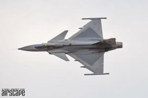 SAAB Gripen (SAAF)