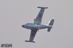 Piaggio P166S pusher