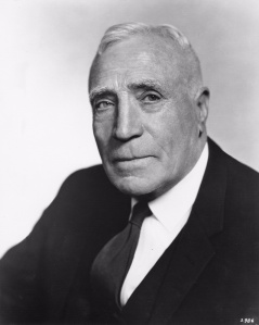 Oilman, industrialist, investor and visionary... William T Piper (January 8th 1881 – January 15th, 1970).