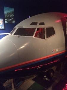 Rick Broome's 727