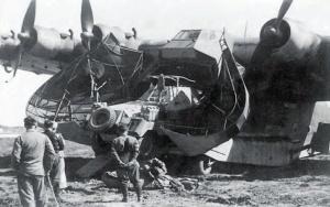 Messerschmitt Me.323 Gigant