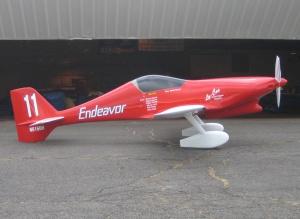 Arnold AR-6 Reno Racer