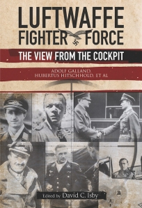 Essential reference... Luftwaffe leaders tell how the Nazi Air Force organised, operated and, ultimately, failed.