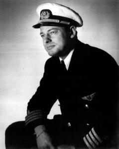 Ernest K Gann