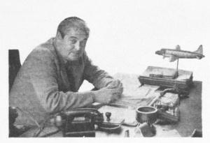 Mutt Summers 1946