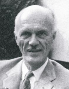 Beverley Shenstone