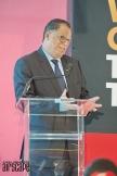 SAFA President Danny Jordaan